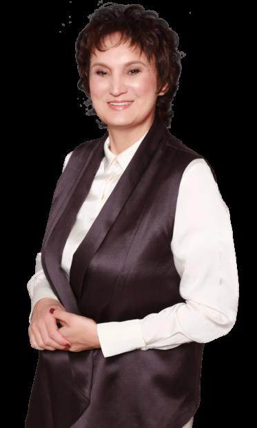 Светлана Казанцева – психолог для всей семьи